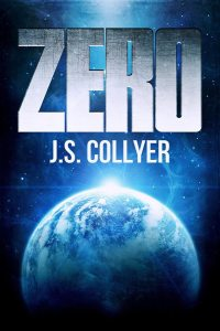 Zero, the debut novel from J.S. Collyer, is due out in August 2014 from Dagda Publishing.