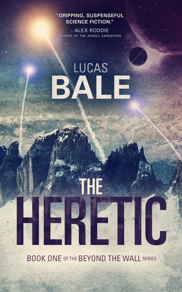 Heretic Ebook