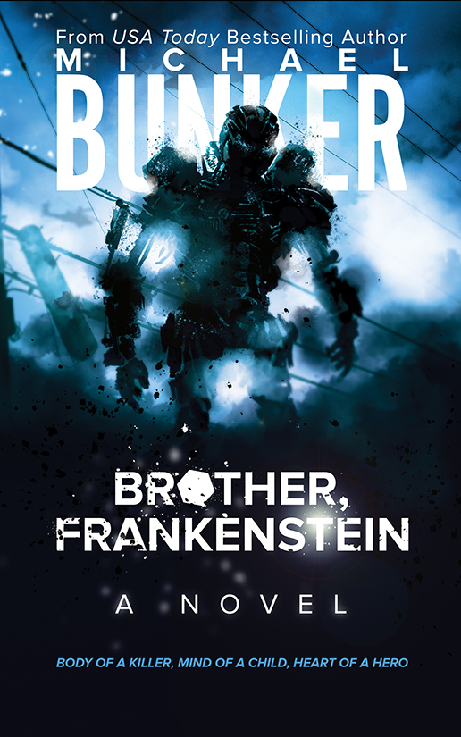Brother Frankenstein