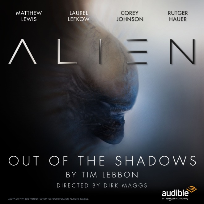 alien-out of the shadows audiobook