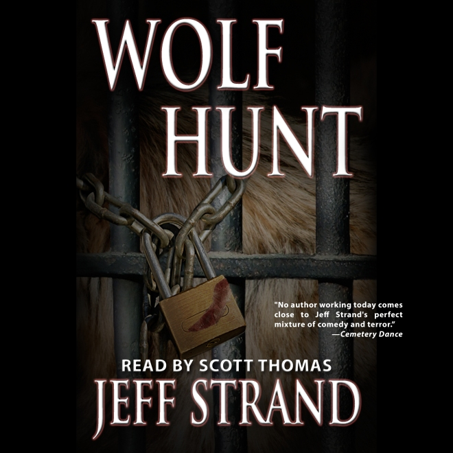 Wolf-Hunt