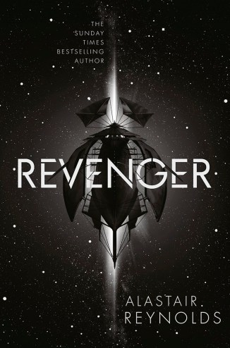 revenger-by-alastair-reynolds